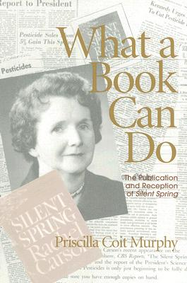 What a Book Can Do By Murphy, Priscilla Coit